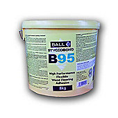 F BALL B95 WOOD FLOORING