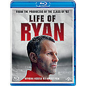 Life of Ryan Blu-Ray