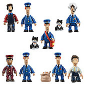 Postman Pat Two Figure pack