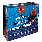 Bluecol Intelligent Jump Lead