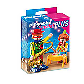 Playmobil Musical Clowns