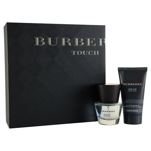 Burberry Touch Male 30 Eau de Toilette Gift Set