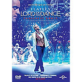 Michael Flatley: The Lord of the Dance: The Next Generation (DVD)