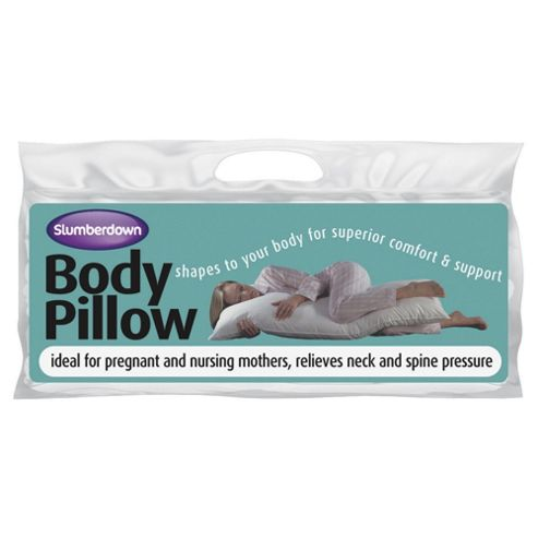 Slumberdown Body Pillow