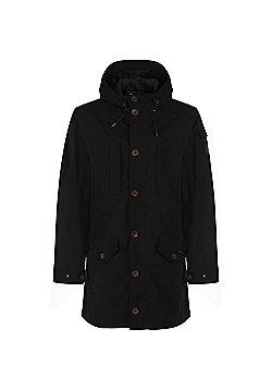 Craghoppers Mens 364 Hooded 3 in 1 Jacket - Dark grey