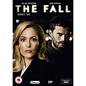 The Fall Series 2 - 2disc