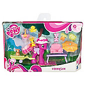 My Little Pony Storypack Picnic