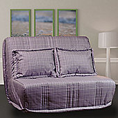 Sweet Dreams Argyll 2 Seater Sofa Bed - Lilac