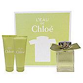 Chloe Eau De Chloe 100Ml Set