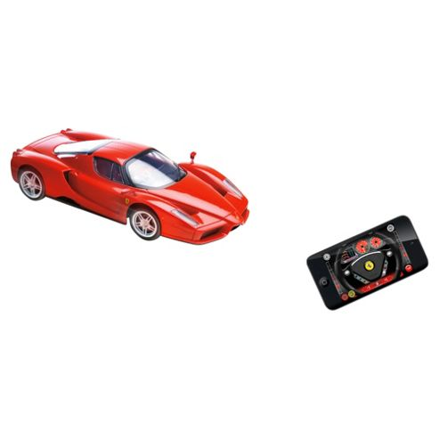 Silverlit Enzo Ferrari Bluetooth Remote Control  Red