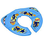 Disney Toy Story Travel Folding Toddler Toilet Seat
