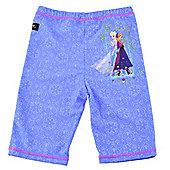 Frozen UV Shorts - Multi