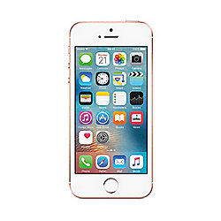 Apple iPhone SE 16GB Rose Gold -SIM Free