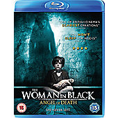 Woman In Black 2: Angel of Death - Blu-Ray