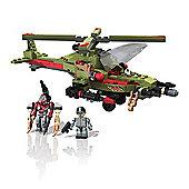 Kre-O Battleship Combat Chopper