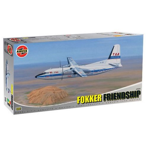 Fokker Friendship (A05003) 1:72