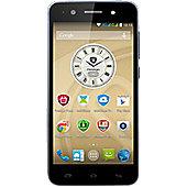 Prestigio PSP5470 Grace X5 DUO (4.7) 8GB Dual Sim Smartphone Android 4.4 - Blue