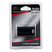 Maplin Kodak KLIC8000 Camera Replacement Battery