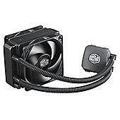 Cooler Master Cooler Nepton 120XL Liquid All in One CPU Cooler