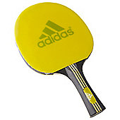 Adidas Laser table Tennis Bat - Flash