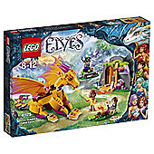 LEGO Elves Fire Dragon 41175