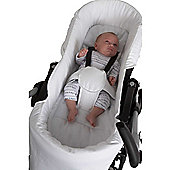 Mamas & Papas - Switch Pram Liner - White