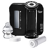 Tommee Tippee Perfect Prep Machine- Black.
