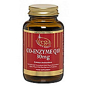 Vega Co-Enzyme Q10 30mg 60 Veg Capsules