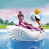 Playmobil - Princess with Swan Boat 5476