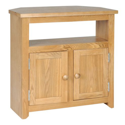 Home Essence Hamilton Corner TV Stand