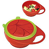 Brother Max Easy Hold Snack Pot and Bowl