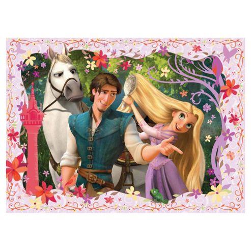 Rapunzel 100 Piece Jigsaw