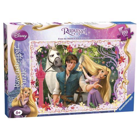 Ravensburger Rapunzel 100 Piece Jigsaw