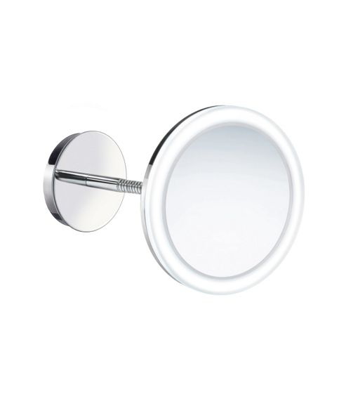 Smedbo Outline Shaving and Make-up Mirror