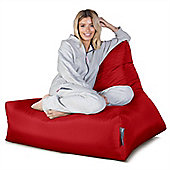 Big Bertha Original™ Indoor / Outdoor Lounger Bean Bag - Red