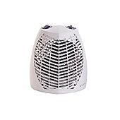 Glen GU2TS 2Kw Upright Fan Heater With Thermostat