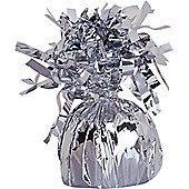Balloon Weights Silver Foil Balloon Weight (each)
