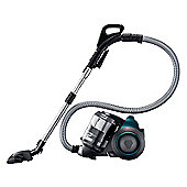 Samsung Motion Sync VC08F70HDVN Bagless Cylinder Vacuum Cleaner