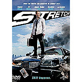 Stretch DVD