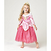 Disney Princess Sleeping Beauty Dress Up (age 5-6 years)