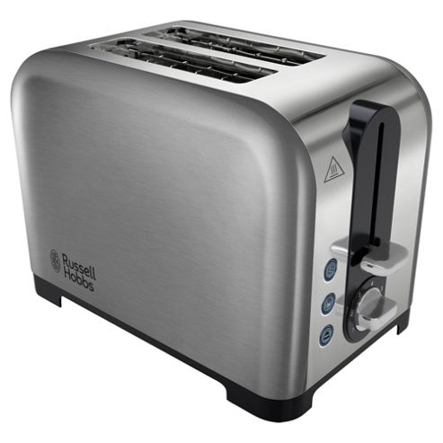 ... Slice Toaster - Stainless Steel from our Toasters range - Tesco
