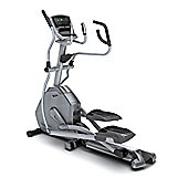 Vision Fitness XF40 Folding Elliptical Trainer TOUCH Console