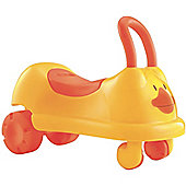ELC Easy Wheels Duck Ride On