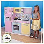 Play Kitchen large pastel