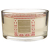 Wax Lyrical Spiced Berries Multi Wick Candle