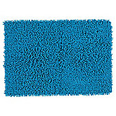 Tesco Hygro 100% Cotton Bath Mat - Teal