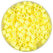 Hama Beads 1,000 - Pas Yellow