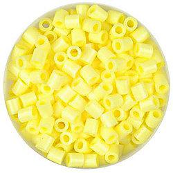Hama Beads 1,000 - Pas Yellow