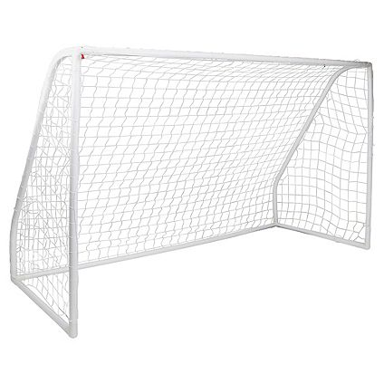 Half Price Leisurecraft on the Leisurecraft Football Goal 10ft x 6ft
