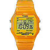 Timex Classic Digital Unisex Date Display Watch - T2N807